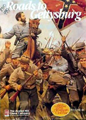 Roads to Gettysburg