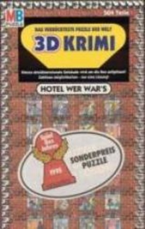 3D Krimi