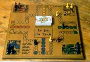 Tock tock jeu de soci t tric trac - Comment fabriquer le jeu tac tik ...