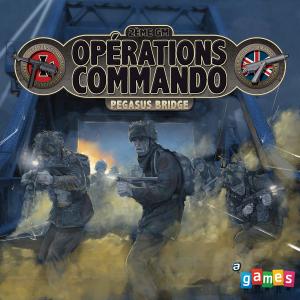 Opération Commando : Pegasus Bridge