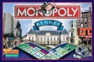 Monopoly - Rennes