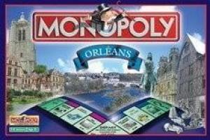 Monopoly - Orléans