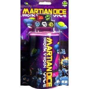 Martian Dice
