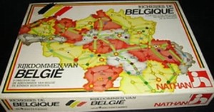 Richesses de Belgique