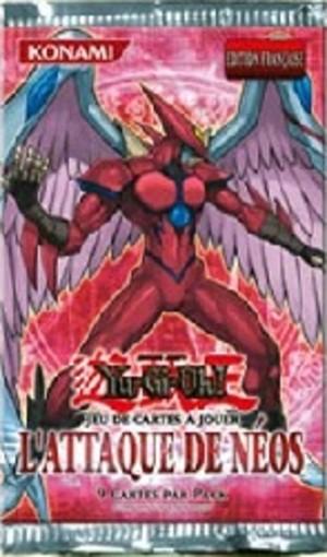 Yu-Gi-Oh! : L'Attaque de Néos