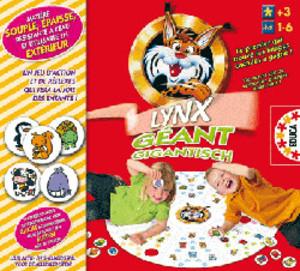 """Résultat de recherche d'images pour """"le lynx géant"""""""