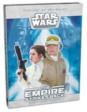 Star Wars TCG : The Empire Strikes Back