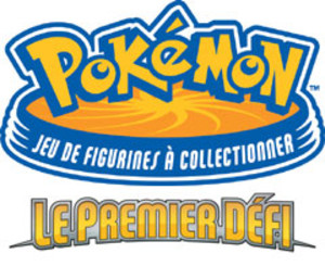 Pokémon - Jeu de figurines à collectionner