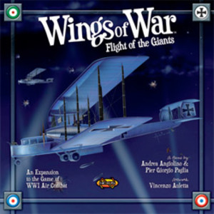Wings of War - Flight of the Giants