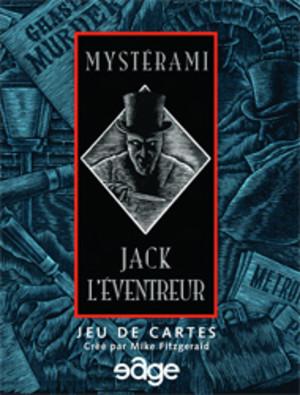 Mystérami - Jack L'éventreur