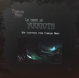 Cthulhu Wars: Extension La Carte de Yuggoth