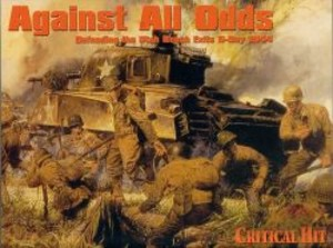 Against All Odds - Defending the Utah Beach Exits D-Day 1944