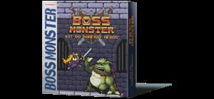 Boss Monster : Kit duParfait Héros