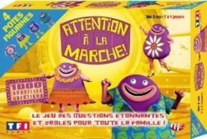 Attention à la Marche !
