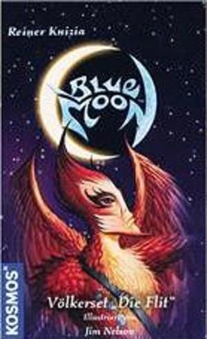 Blue Moon : Völkerset - Die Flit