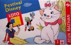 Loto Festival Disney