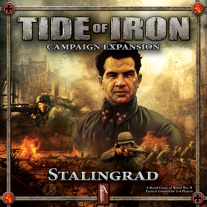 Tide of Iron : Stalingrad