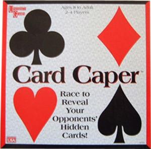 Card Caper