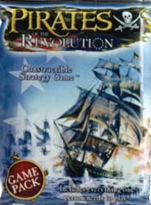 Pirates of the Revolution