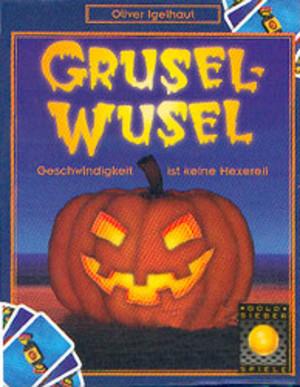 Grusel Wusel