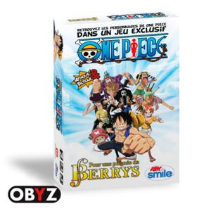 One Piece Pour une poignée de Berrys