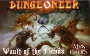 Dungeoneer : Vault of the Fiends