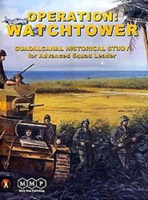 ASL : Operation Whatchtower