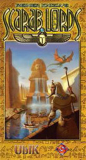 Scarab Lords (version française)