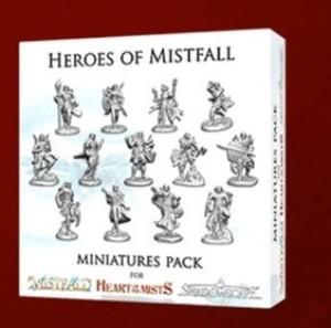 Heroes of Mistfall