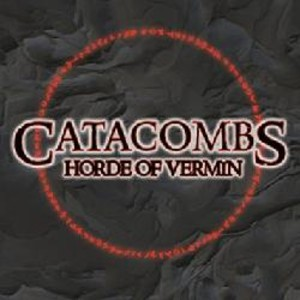 Catacombs : Horde of Vermin
