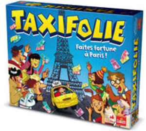 taxifolie