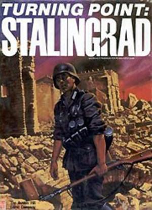 Turning Point Stalingrad