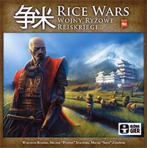 Rice Wars