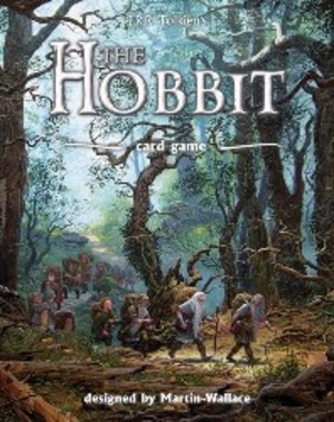 The Hobbit Card Game