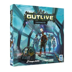 Outlive Underwater