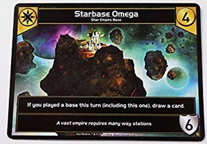 Star Realms : Goodie Base Omega