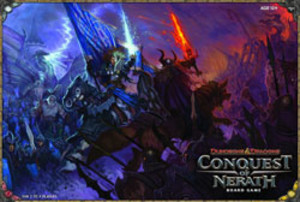 D&D - Conquest of Nerath
