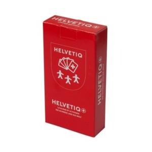 HelvetiQ+ La Suisse et le Monde