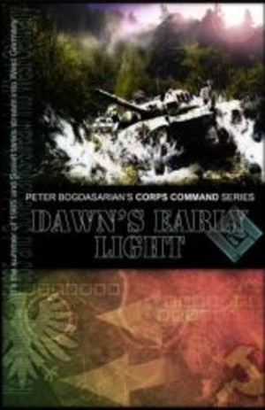 Corps Command : Dawn's Early Light