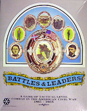 Battles and Leaders