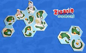 Zizanie Beach