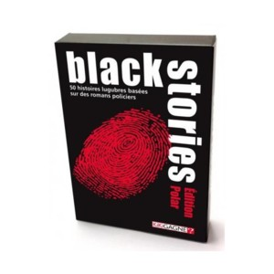 Black Stories - Edition Polar