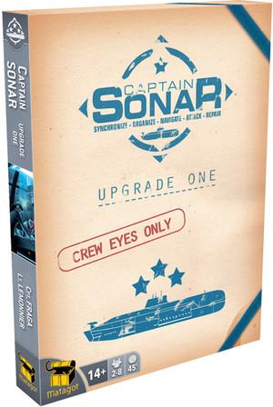 Captain Sonar - Upgrade 1