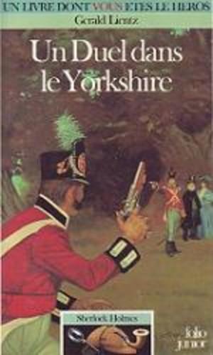 Un Duel dans le Yorkshire