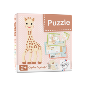 PUZZLE Sophie la girafe®