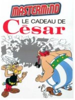 MasterMind - Le cadeau de César