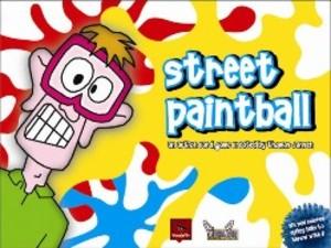Street Paintball