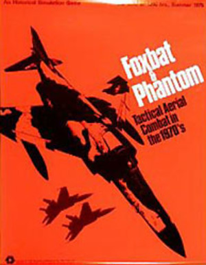 Foxbat and Phantom