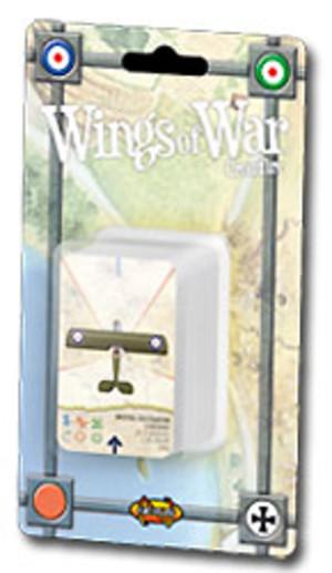 Wings of War - Crossfire