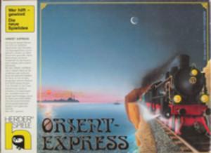 L'Orient-Express